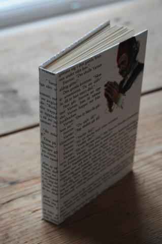 Bok handbunden