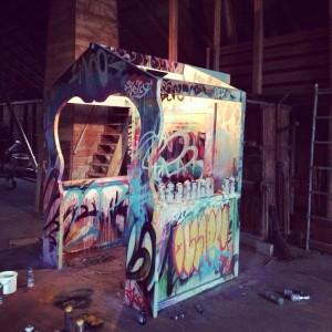 farstu graffiti